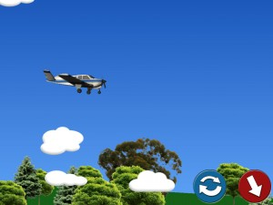 Fly Plane screenshot
