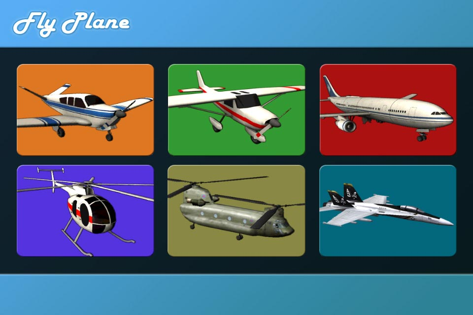 fly-plane-aircraft-selection