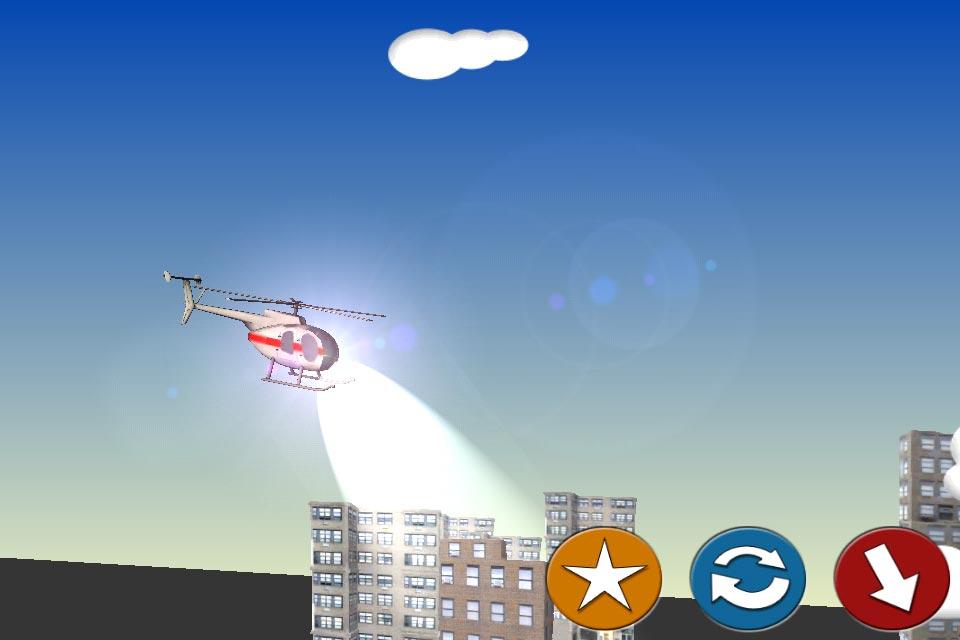fly-plane-hughes-helicopter-spotlight