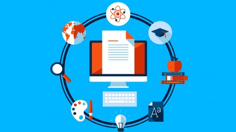 How to make online courses on Udemy and beyond