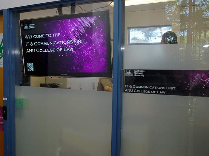 anu-college-of-law-digital-signage-it-unit