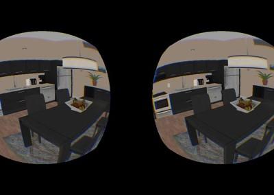 Mobile VR